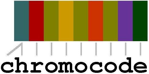 ChromoCode